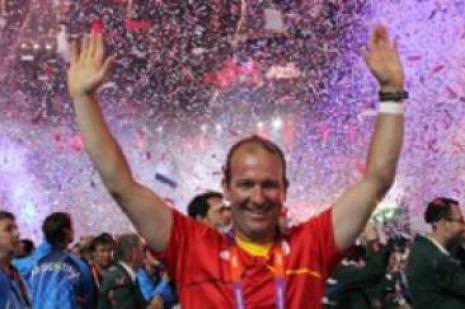 Türk yelkenci dünya 3.sü oldu