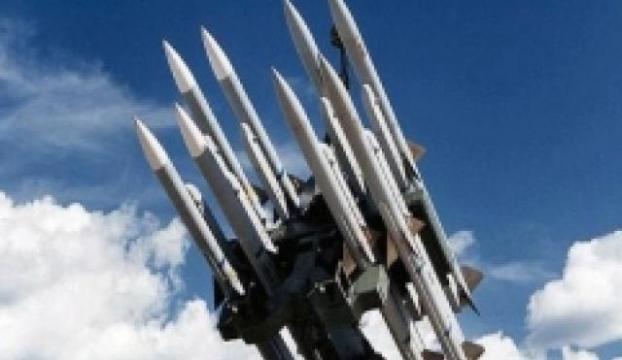 Rusyadan füze tepkisi