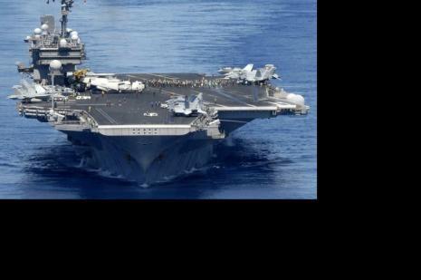 Türkiyenin ilk uçak gemisi geliyor!