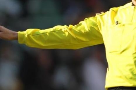 UEFA'dan Halis Özkahya'ya yeni görev