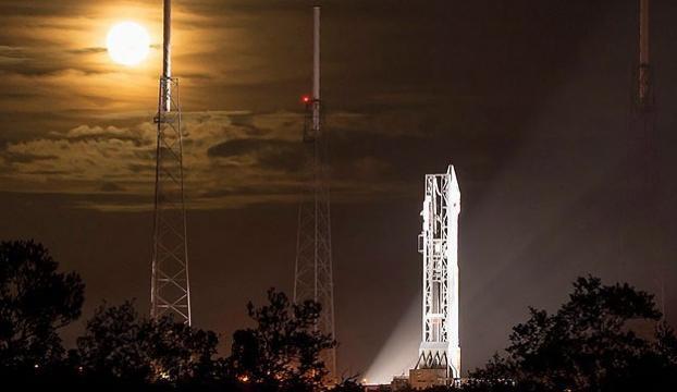 Japonya, uzaya araç gönderdi