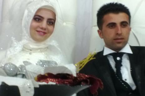 3 aylık evli Büşranın katili şoke etti!