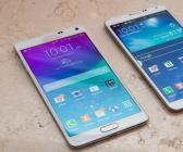 Galaxy Note 4 ve Galaxy Note 3 karşılaştırması