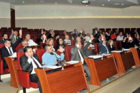 Yalova Belediyesinin 2015 bütçesi