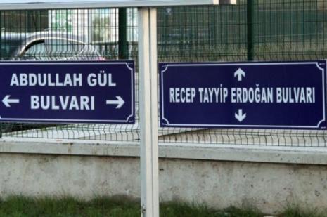 Erdoğan ile Gül'ün yolları bakın nerde kesişti?