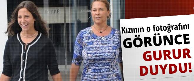 Zehra Çilingiroğlu Kick Boksçu oldu